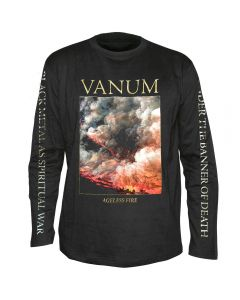 VANUM - Ageless Fire - Langarm - Shirt / Longsleeve
