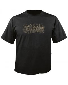 MOSAIC - Irrwich Logo - T-Shirt
