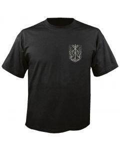 OSI AND THE JUPITER - Uthuling Hyl - T-Shirt