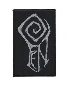 FEN - Logo - Patch / Aufnäher