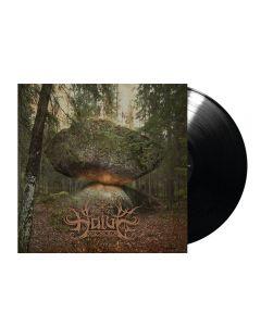 HÄIVE - Iätön - LP - Black