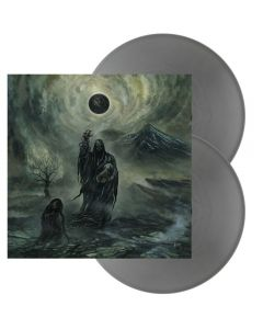UADA - Cult of a Dying Sun - 2LP - Silver