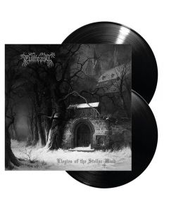 EVILFEAST - Elegies of the Stellar Wind - 2LP - Black