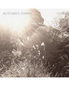 AUTUMNS DAWN - Gone - CD