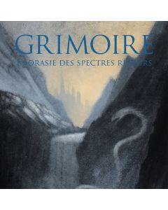 GRIMOIRE - L'aorasie des spectres rêveurs - Gatefold - MCD