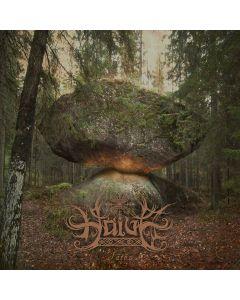 HÄIVE - Iätön - CD