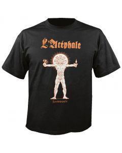 L' ACEPHALE - Sovereignty - T-Shirt