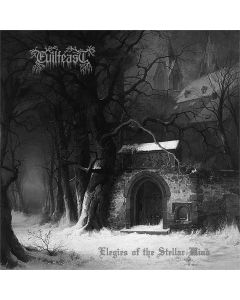 EVILFEAST - Elegies of the Stellar Wind - CD