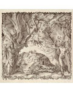 MOSAIC - Secret Ambrosian Fire - CD - DIGI