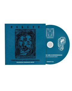 MOSAIC - Fensterverse und Nachtgespinste - EP - CD