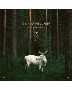 OSI AND THE JUPITER - Nordlige Runaskog - CD - DIGI