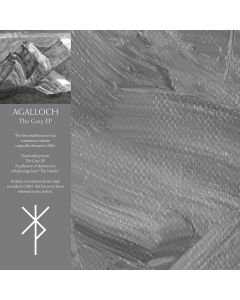 AGALLOCH - The Grey EP - Remaster - Slipcase - CD