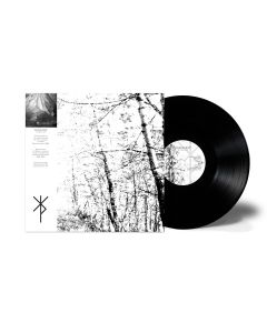AGALLOCH - The White EP - Remaster - LP - Black