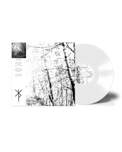 AGALLOCH - The White EP - Remaster - LP - White
