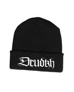 DRUDKH - Logo - Beanie / Wollmütze / Hat