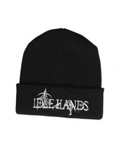 IDLE HANDS - Logo - Beanie / Wollmütze / Hat