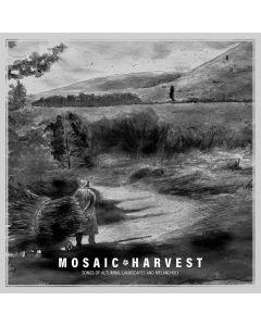 MOSAIC - Harvest - CD - Slipcase