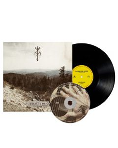 OSI AND THE JUPITER - Appalachia - LP + CD - Black