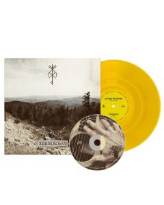 OSI AND THE JUPITER - Appalachia - LP + CD - Yellow