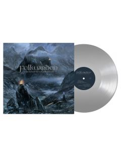 FELLWARDEN - Wreathed in Mourncloud - LP - Silver