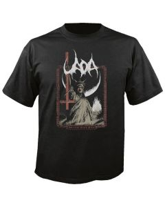 UADA - American Black Metal - T-Shirt