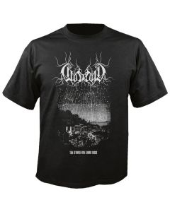 COLDWORLD - The Stars Are Dead Now - T-Shirt