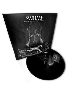 SVABHAVAT - Black Mirror Reflection - LP - Black