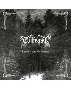 EVILFEAST - Lost Horizons of Wisdom - CD