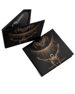 KANKAR - Dunkle Millennia - CD - DIGI