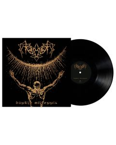 KANKAR - Dunkle Millennia - LP - Black