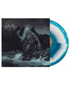 ODAL - Welten Mutter - LP - Stone & Sea - Grey Blue