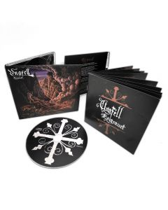 UNGFELL - Es Grauet - CD - DIGI