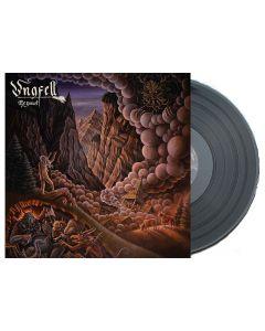 UNGFELL - Es Grauet - LP - Black