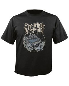 THE FLIGHT OF SLEIPNIR - Eventide - T-Shirt