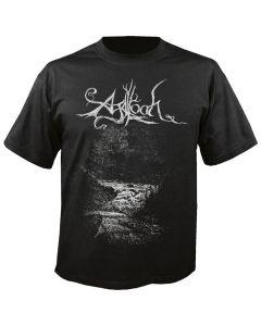 AGALLOCH - Pantheon of Oak - T-Shirt