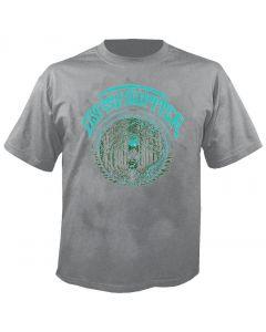 OSI AND THE JUPITER - Appalachian Haze - Sports Grey - T-Shirt