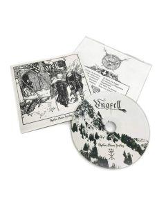 UNGFELL - Mythen, Mären, Pestilenz - CD