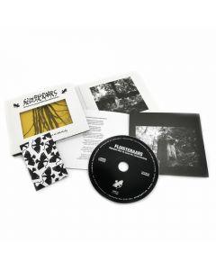 FLUISTERAARS - Gegrepen door de Geest der Zielsontluiking - CD - Yellow