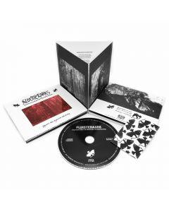 FLUISTERAARS – Gegrepen door de Geest der Zielsontluiking - CD - DIGI - Red