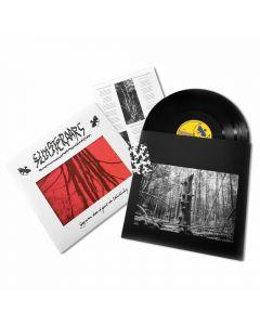 FLUISTERAARS – Gegrepen door de Geest der Zielsontluiking - LP - Black - Red Edt.