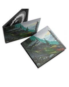 ALDA - A Distant Fire - CD - DIGI