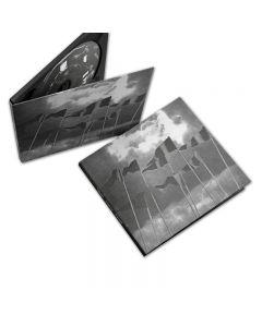 ISKANDR - Vergezicht - CD - DIGI