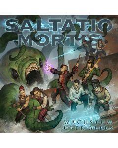 SALTATIO MORTIS - Wachstum über alles - MCD / DIGI