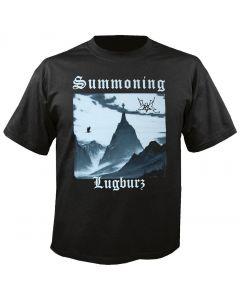 SUMMONING - Lugburz - T-Shirt