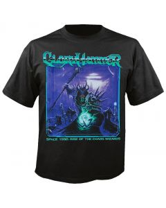 GLORYHAMMER - Space 1992: Rise of the Chaos Wizard - T-Shirt