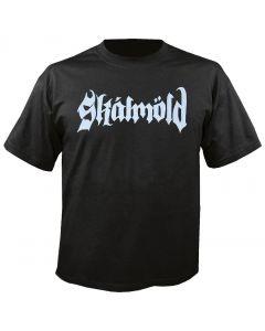 SKALMÖLD - Icelandic Vikings - T-Shirt