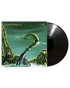 MONSTER MAGNET - Tab - LP (Black)