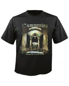 SUMMONING - As Echoes From The World Of Old - T-Shirt