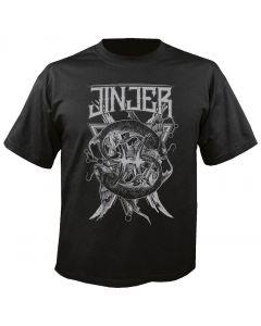 JINJER - Pisces - T-Shirt