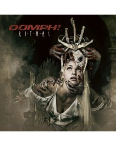 OOMPH! - Ritual - CD - DIGI